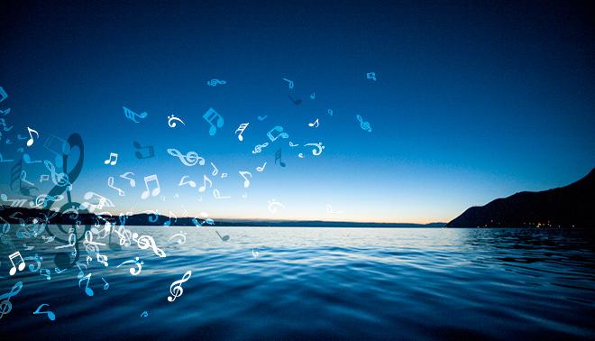 Haendel sur le Léman: première musicale sur le lac!