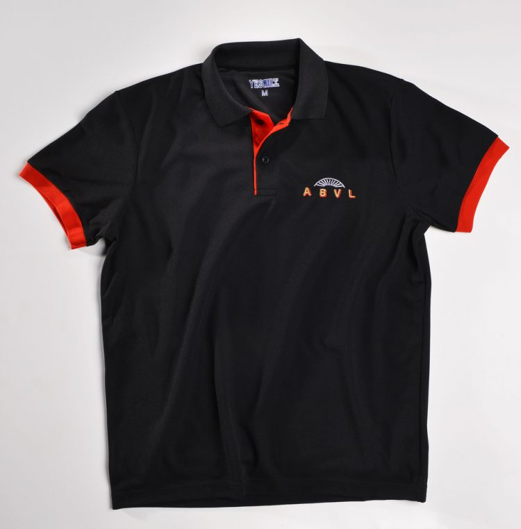 Polo ABVL 2019  CHF 25.- (high quality microfiber)